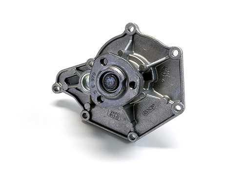 Water Pump for Audi A4, S4, A5, A6, A8, Q5, Q7, Porsche Cayenne, VW Phaeton, Touareg