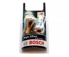 BOSCH Magic Effect - Turn Signal Bulbs