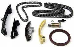 VR6 Dual/Duplex Timing Chain Kit for engine AAA,ABV