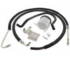 Power Steering Conversion Kit - Servo Package for VW Golf I, Jetta I, Scorocco I