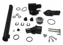 Coolant Pipe - Housing Set - VW VR6 Engine