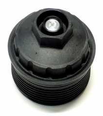 Oil Filter Housing - AUDI, VW, SEAT V5, V6, 3.2, R32, 3.6, R36 Engine